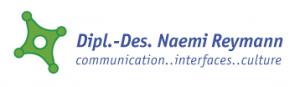 Logo Naemi Reymann