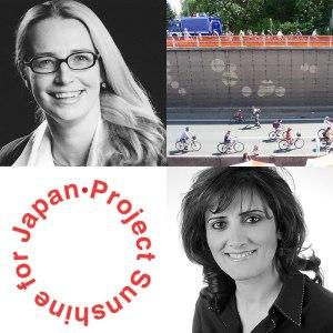 Naemi Reymann - Mansoureh Rahnama – LaDo Themenabend 18.10.2012